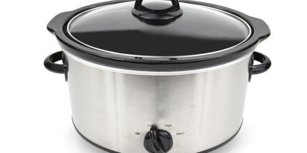 How To Use Your Slow Cooker As A Steamer