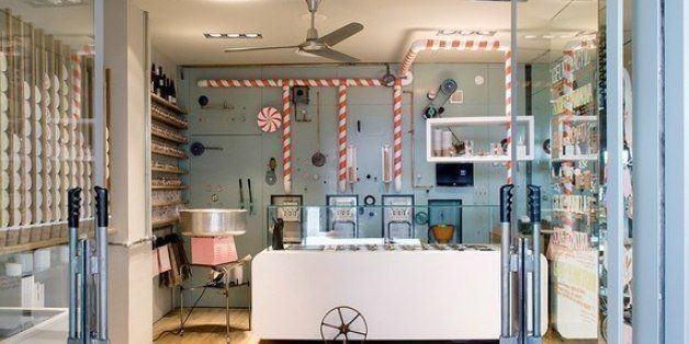 The Most Beautiful Ice Cream Shops in the World | HuffPost Life