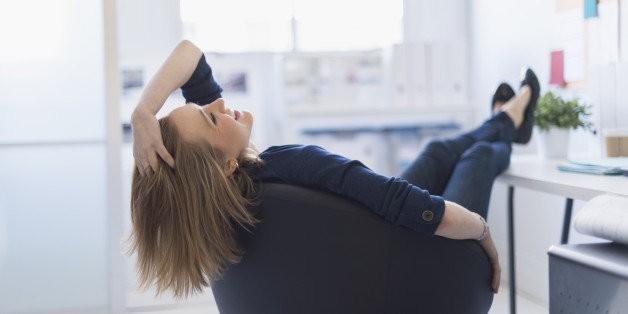7 Shifts That Make Life Easier | HuffPost Life