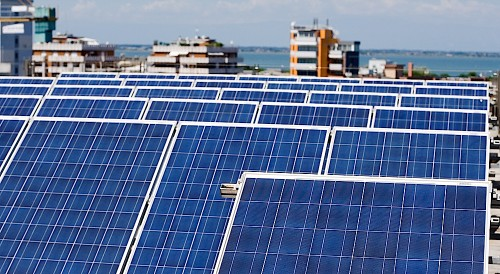 With 'Megadroughts' in the Future, We Need More Renewable Energy Today