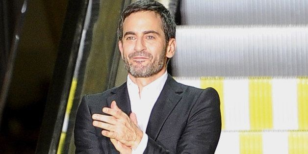Marc Jacobs Out At Louis Vuitton? Industry Sources Spark Rumors Of Designer's Departure | HuffPost Life