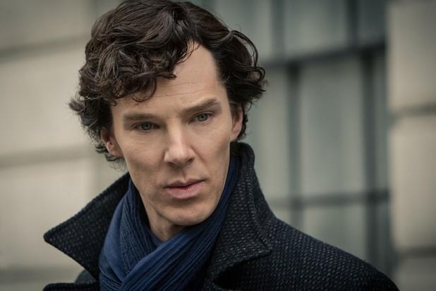 Benedict Cumberbatch Is Sick of People Using His Name as a Cumberpun