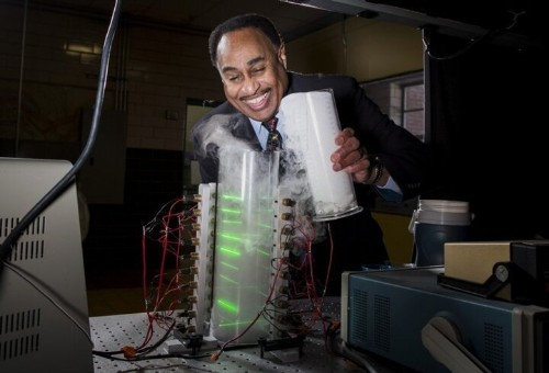 Meet The Physicist Building A Time Machine To See His Dead Father