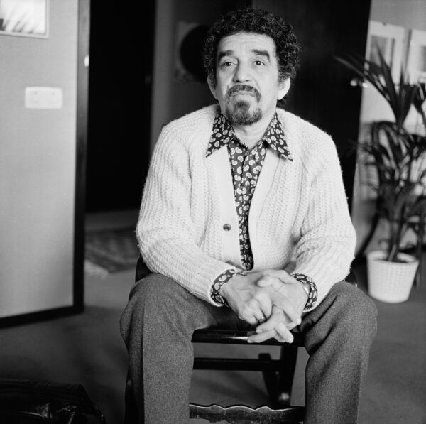 Gabriel García Márquez Will Live On Forever With These Words Of Wisdom