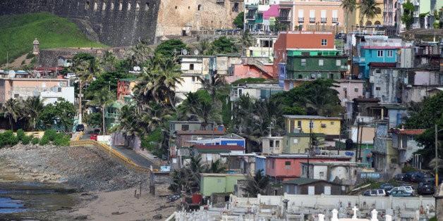 Puerto Rico's Population Drops Due To Shaky Economy