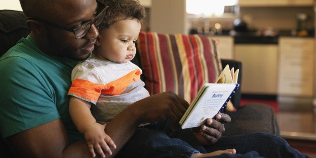 Pediatricians Call For Parents To Read Aloud To Their Children Every Day