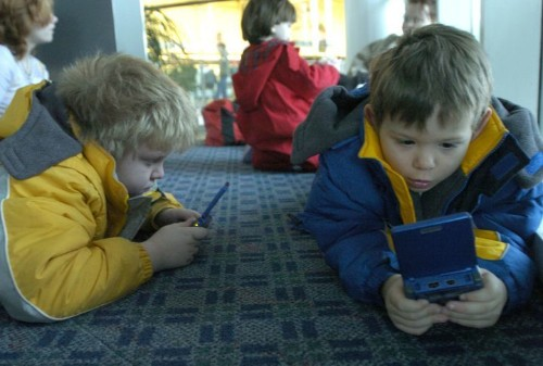 How Educators Are Starting To Embrace The Concept Of 'Good Screen Time'