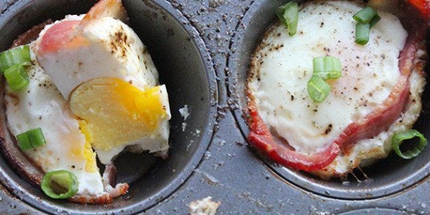 Healthy Mother's Day Brunch Recipes From Cinnamon Rolls To Homemade Wine Coolers