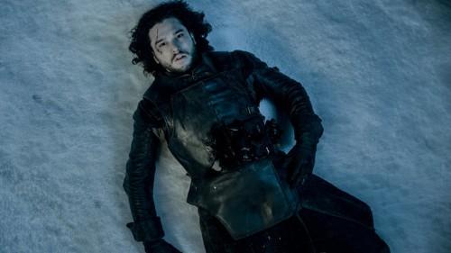 SPOILER ALERT: Yes, 'Game Of Thrones' Fans, It's True