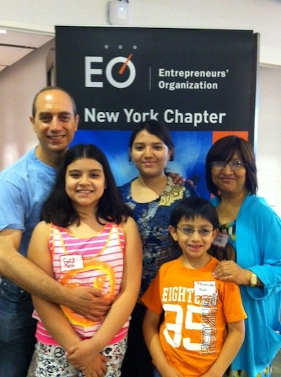 Move Over, Larry Page and Sergey Brin: Here Come the Next-Gen Entrepreneurs: Kylee Majkowski and Muhhand Abbas!