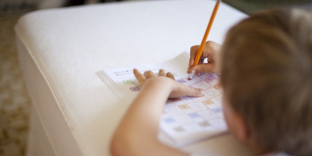 How Involved Should Parents Be in Their Child's Education? | HuffPost Life
