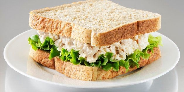 The Secret Ingredient Your Tuna Salad Has Been Missing | HuffPost Life