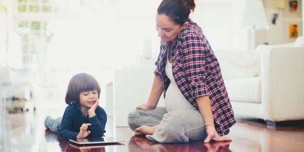 1-2-3 Mindfulness For Kids!   HuffPost Life