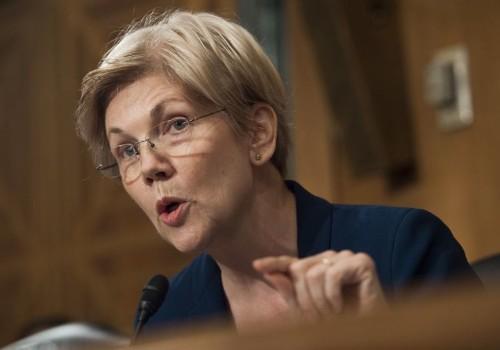 Elizabeth Warren Urges Feds To Support Research On Medical Marijuana's Benefits