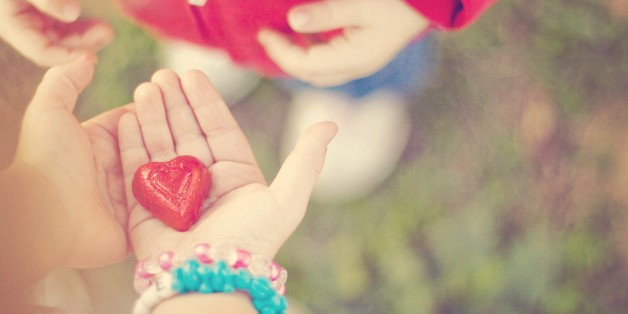 7 Science-Backed Reasons Why Generosity Is Good For Your Health | HuffPost Life
