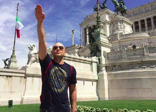 Montana Judge: Neo-Nazi Andrew Anglin Can't Hide Behind First Amendment