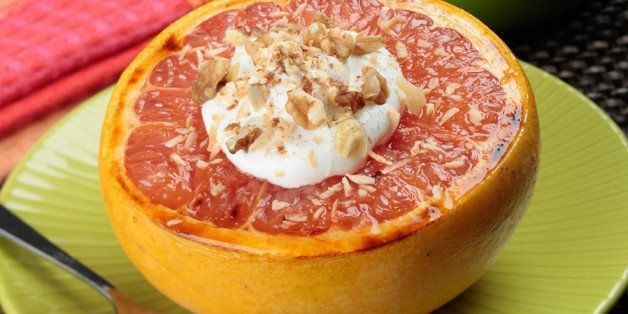 11 Unexpected Ways to Use Grapefruit | HuffPost Life