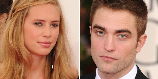 Robert Pattinson Dating Dylan Penn? (REPORT)