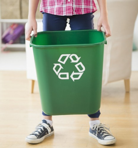 The Psychology Behind Why People Don't Recycle   HuffPost Life