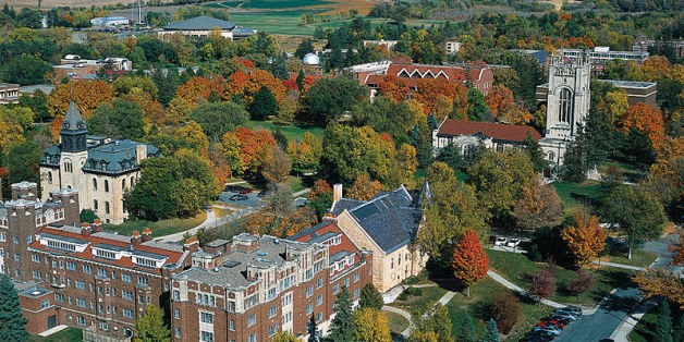 Best Liberal Arts Colleges: U.S. News & World Report 2014 Ranking