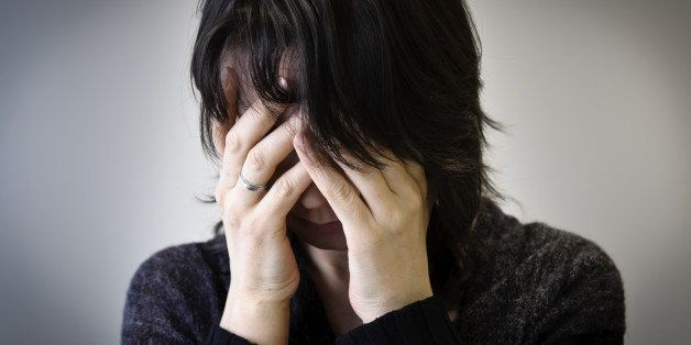 As Anxiety Levels Go Up, So May Stroke Risk
