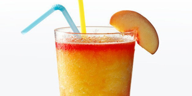 Recipe Of The Day: Daiquiris | HuffPost Life