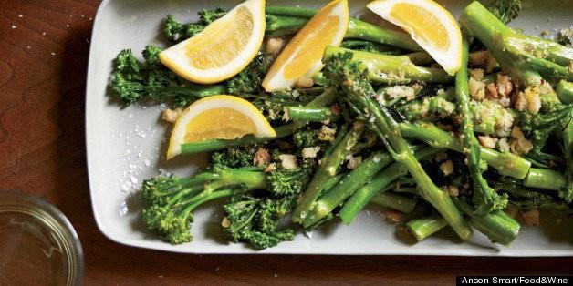 Recipe Of The Day: Broccolini