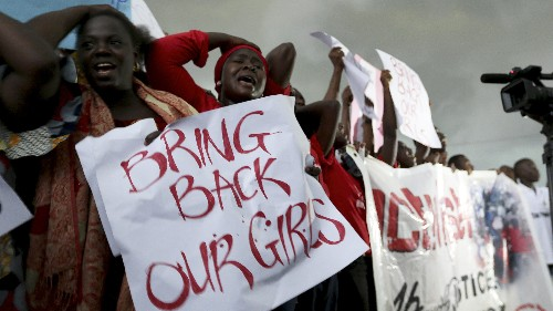 Why #BringBackOurGirls Isn't Just Another Slacktivism Campaign