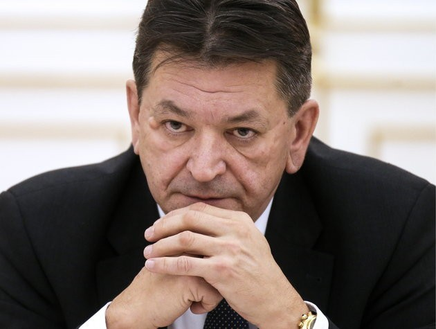 A Russian President Of Interpol Would Be A Catastrophic Failure For The Rule Of Law