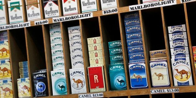 California City Becomes First In State To Ban Tobacco Sales To Anyone Under 21