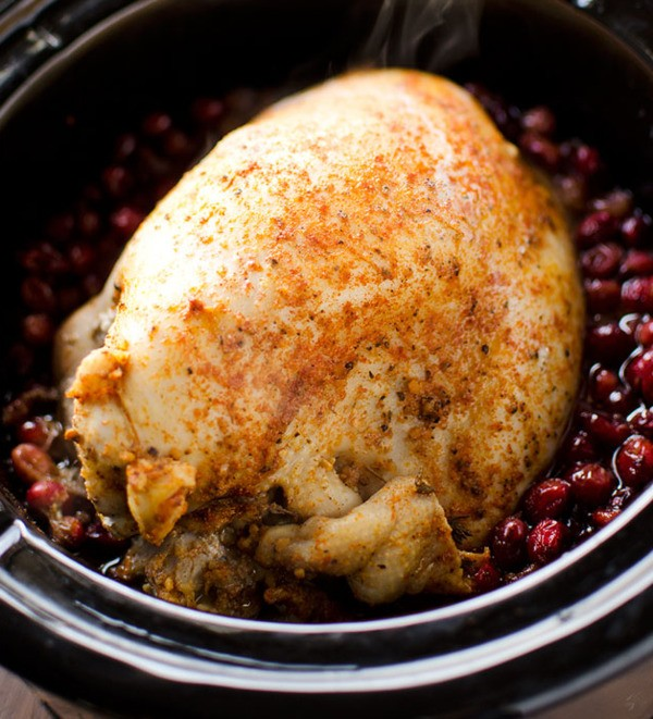 Turkey Breast Recipes That Make Thanksgiving So Much Easier