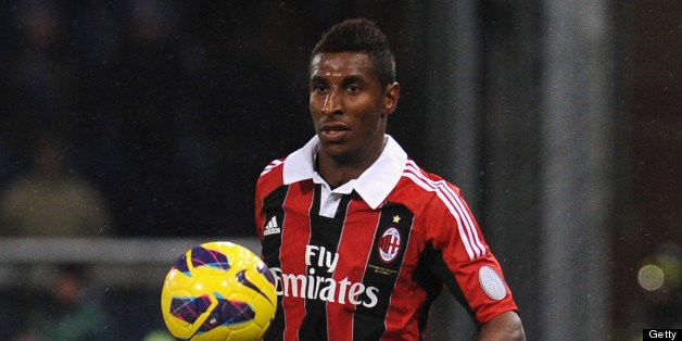 AC Milan Friendly Marred By Racism As Kevin Constant Storms Off The Pitch vs. Sassuolo