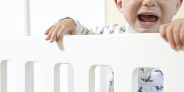 Why The Right Bedtime For A Toddler Is So Important