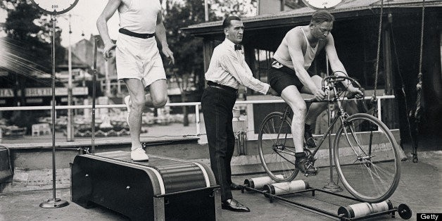Weight Loss Advice From 1920: Does It Still Hold Up Today? | HuffPost Life