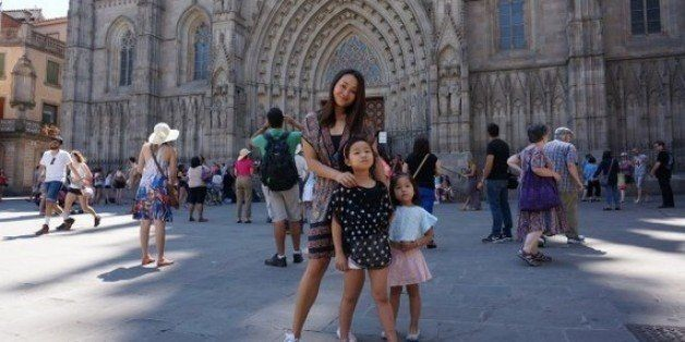 How Much We Spent for 75 Days of Travel in Europe With Our Kids | HuffPost Life