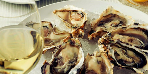 How to Properly Pair Oysters With Wine | HuffPost Life