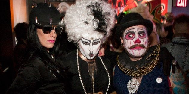 Queer New World: Brooklyn Nightlife Awards (NSFW)
