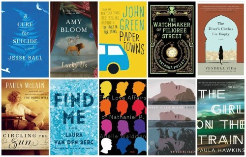 10 Book Recommendations For All Of Your Travel Needs