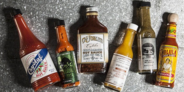 The Best Hot Sauce: The Official Epicurious Taste Test | HuffPost Life