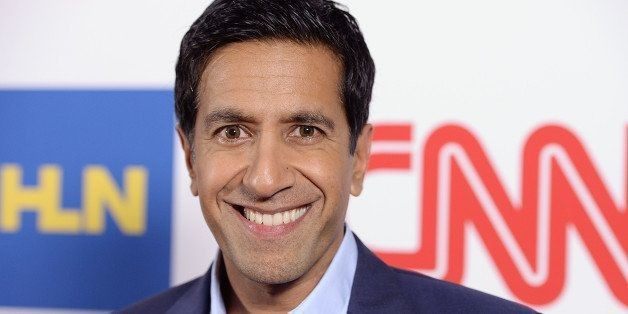 Sanjay Gupta Says Medical Marijuana Should Be Legalized Federally