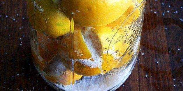 12 Ways Preserved Lemons Make Everything Taste Better (PHOTOS) | HuffPost Life