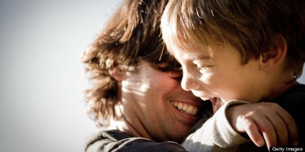Dear Less-Than Perfect Dad