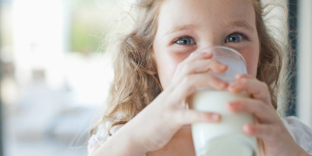 Should You Be Drinking Milk?