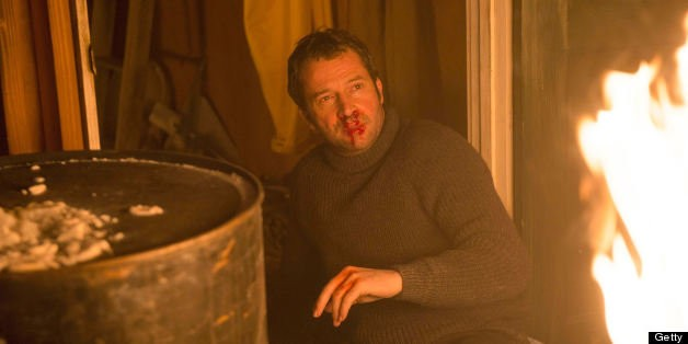 James Purefoy On 'The Following': Actor To Return For Season 2