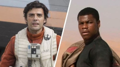 Why Some 'Star Wars' Fans Think These Two Characters Are Gay