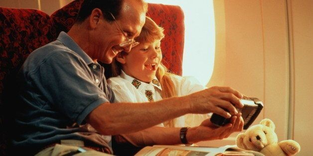 The Way We Used To Travel: 12 Ways Travel Has Changed In The Digital Age | HuffPost Life