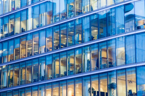 Commercial Real Estate: How to Finance That Big Buy