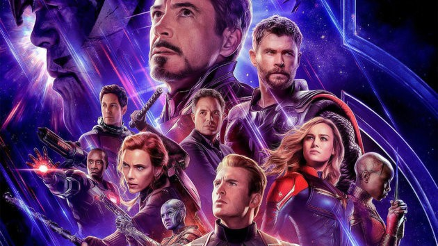 Avengers: Endgame Is A Cultural Highpoint For Comic Book Fans – Let's Celebrate That