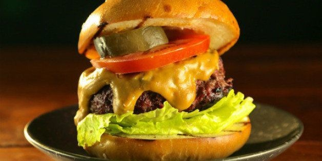 5 Tips for the Perfect Burger | HuffPost Life