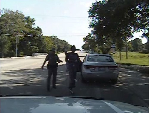Sandra Bland Family's Suspicions Mount Amid Fight To Expose Death Evidence